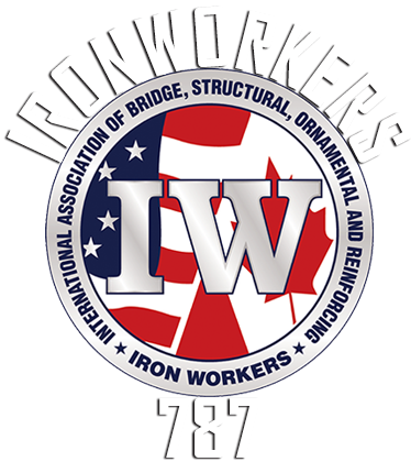 Iron Workers Local 787